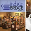 $10 Toward Items at Indigo Bridge Books