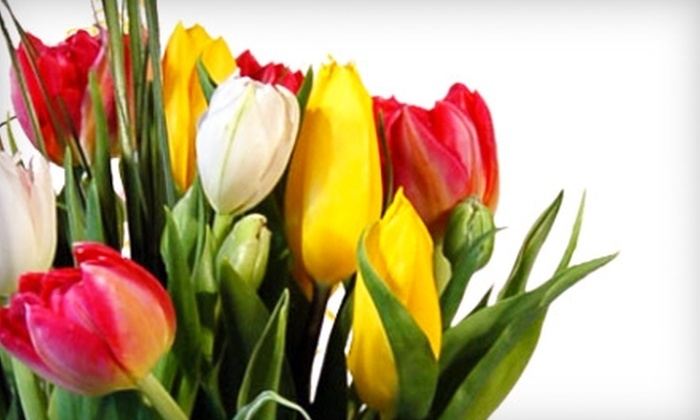 Lexis Florist - Woodlake/ Briar Meadow: Flowers, Gifts, or Class at Lexis Florist. Three Options Available.