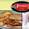 $7 for Food and Drinks at Prince's Hamburgers