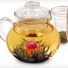 Up to 33% Off a Flowering Tea Gift Set