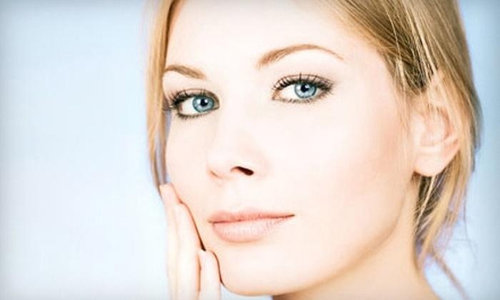 Beauty & Grace - Modesto: Facial or Swedish Massage at Beauty & Grace