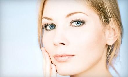 Beauty & Grace: Classic Facial - Beauty & Grace in Modesto