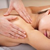 Up to 53% Off One-Hour Massage