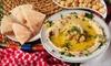 Salma Farah's Mediterranean - Mission Hills South: $7 for $15 Worth of Mediterranean Cuisine at Salma Farah's Mediterranean Restaurant