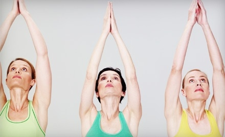 Yoga With Bhavani - Yoga With Bhavani in McFarland