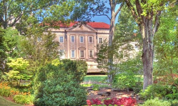 Cheekwood Estate & Gardens in - Nashville, Tennessee | Groupon
