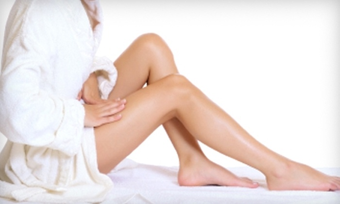 Virginia Vein Care - Multiple Locations: $120 for Sclerotherapy Treatment at Virginia Vein Care ($375 Value)