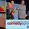 Up to 60% Off at ComedySportz