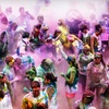 Color Me Rad – Up to 51% Off 5K Run