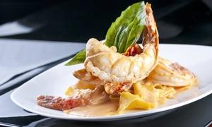 Brasserie Mange - Tout: Menu homard en 4 services chez Brasserie Mange - Tout