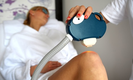 Laser Therapy Exam and 1, or 2 Laser Therapy Treatments at South Texas Spine and Joint Institute (Up to 95% Off)