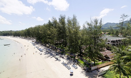 Phuket: 2 to 7 Nights For Two With Breakfast, Half Board or Full Board at the 4* BW Premier Bangtao Beach Resort & Spa