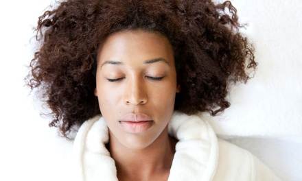 $49 for a Microdermabrasion and Oxygen Facial with 30Minute Back Massage at Caesar Spa ($175 Value)