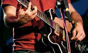 DG Rockers Guitar School: $30 for $60 Worth of Music Lessons at DG Rockers Guitar School