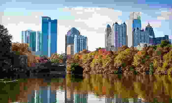 Hotel ATL - Atlanta: One- or Two-Night Stay at Hotel ATL in Atlanta, GA