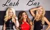 Lashes By Alex Richardson at Couture Lash Bar - Shreveport: Up to 55% Off Eyelash Extensions at Lashes By Alex Richardson at Couture Lash Bar