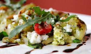 Nectar Restaurant and Wine Bar: Dinner for Two or Four at Nectar Restaurant and Wine Bar (Up to 40% Off)
