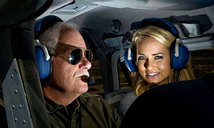 International Pilot Academy - Ottawa: Flight or Fighter-Pilot Experience from International Pilot Academy (Up to 57% Off). Three Options Available