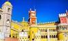 quinta de sao thiago - Quinta de São Thiago: Lisboa: 1, 2 o 3 noches en habitación doble con desayuno, bebida de bienvenida y late check-out en Quinta de São Thiago