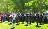 Up to 52% Off at Moab Celtic Festival by Scots on the Rocks