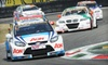 FIA World Touring Car Championship - Southeast Novato: FIA World Touring Car Championship Event with Optional Pit Pass at Speedway Sonoma on September 23 (Up to 49% Off)