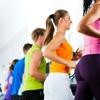 93% Off Membership at Crunch Gym