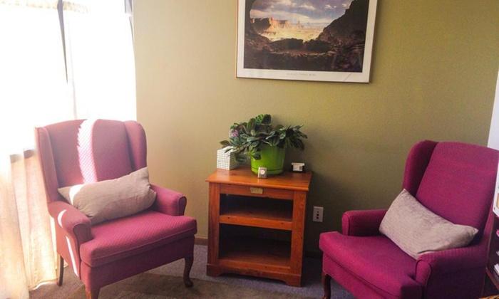North Boulder Counseling - Transit Village: Two Counseling Sessions at North Boulder Counseling  (55% Off)