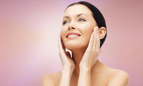 Facial con peeling y vacumterap. o facial 4 fases con peeling y radiofrec. desde 9,95 € en American Secrets Maracena