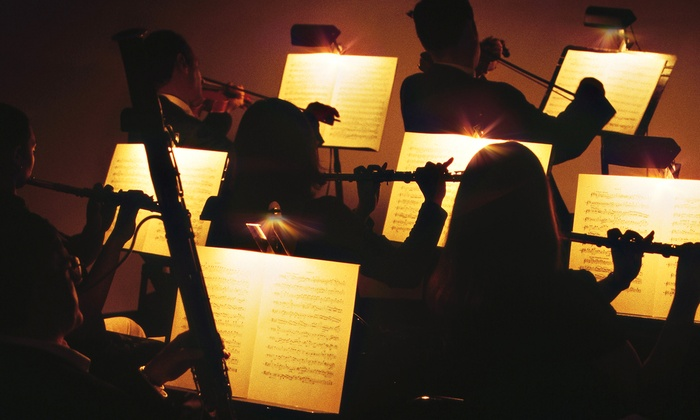 """Southwest Florida Symphony's """"Holiday Pops"""" - Multiple Locations: Southwest Florida Symphony's """"Holiday Pops"""" on Saturday, December 13 (Up to 55% Off)"""