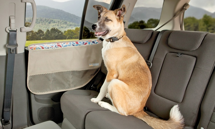 Up To 42 Off On Car Door Guards For Pets 2 Pk Groupon Goods