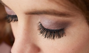 The Lashe Spot: Eyelash Perm or Tint or Both at The Lashe Spot (Up to 44% Off)