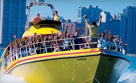 30-Minute Lakefront Speedboat Tour  - Seadog Cruises  in Chicago
