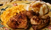 Maxs Delicatessen - Birmingham: Deli Meals for Four or Eight, Valid Until May 1 or May 1–August 1, at Max's Delicatessen (Up to 54% Off)