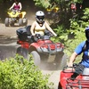 ATV Bushwacker Tour for Two