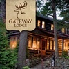 Up to Half Off at Gateway Lodge