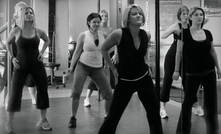 3-Class Punch Card for Any Cardio Class (a $60 value) - Taboo Fitness in Victoria