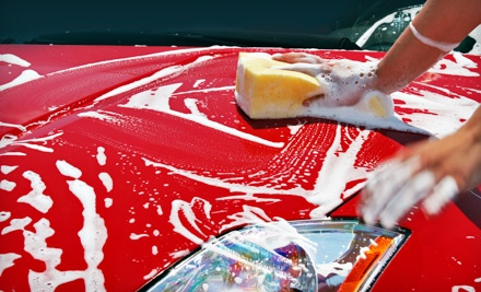 Full-Service Detail (a $175.95 value) - Mr. Phills Auto Spa in Raleigh