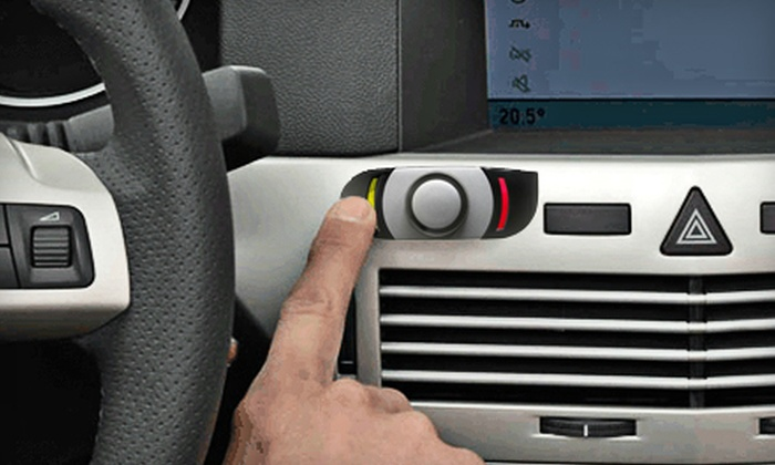 Al & Ed's Autosound - Multiple Locations: $179 for an Automotive Bluetooth Package with Installation from Al & Ed's Autosound ($380 value)