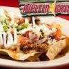 Half Off Tex-Mex Fare at Austin Grill
