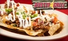 Thompson Hospitality, LLC (Austin Grill, Marvelous Market, BRB, and American Tap Room) - Multiple Locations: $15 for $30 Worth of Tex-Mex Cuisine at Austin Grill. Choose One of Six Locations.