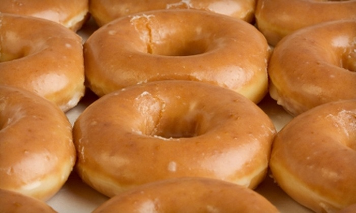 Snowflake Donuts - Boerne: $4 for $8 Worth of Donuts and Other Sweet Treats at Snowflake Donuts in Boerne
