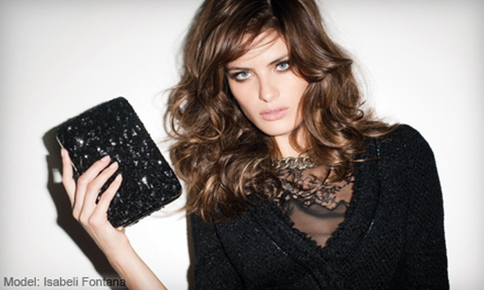 MANGO : $25 for $50 Worth of MANGO Fashion Apparel and Accessories
