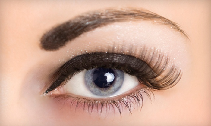 Pleasure Paradise Salon and Spa - Avondale: Permanent Eyeliner or Beauty-Mark Application at Pleasure Paradise Salon and Spa in Avondale (Up to 56% Off)