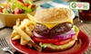 Brew-Bacher's - Multiple Locations: $10 for $20 Worth of Burgers, Sandwiches, and Salads at Brew-Bacher's