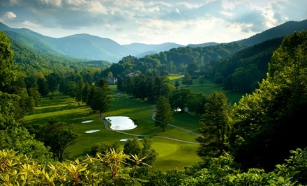Maggie Valley Club & Resort - Maggie Valley Club & Resort in Maggie Valley