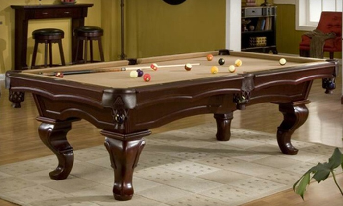 Citrus Park Billiards - Citrus Park Community: $69 for $250 Toward Game-Room Furniture at Citrus Park Billiards in Odessa