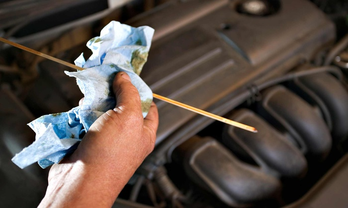 Tirexperts - Multiple Locations: $29 for Three Oil-Changes with Tire Rotations from Tirexperts ($105 Value)