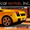 Supercar Rentals, Inc. - Atlanta: $450 for 12 Hours in a Lamborghini or Ferrari through Supercar Rentals ($900 Value)