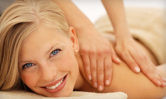 Urban Oasis Day Spa - Midtown: One-Hour Massage and Body Exfoliation or Massage-and-Facial Package at Urban Oasis Day Spa (Up to 54% Off)