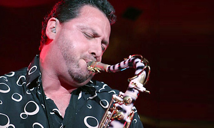Jazzfest Wellington - Wellington: One- or Two-Day Pass to Jazzfest Wellington (Up to 51% Off). Three Options Available.